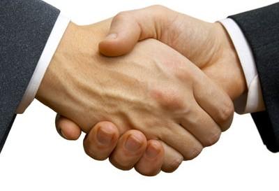 Good-Handshake